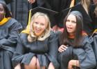 College girls flashing panties on picture
