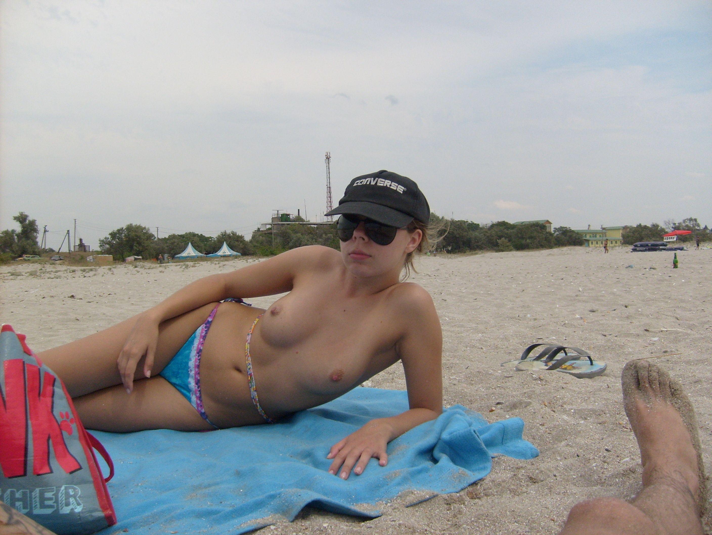 Частное пляжные фото 8 фотография