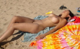 705-Hottie-with-a-smokin-hot-body-laid-out-on-the-beach.jpg