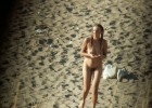 Pervert peeper spy that naked girl